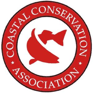 Coastal Conservation Association logo