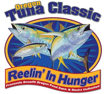 Oregon Tuna Classic logo