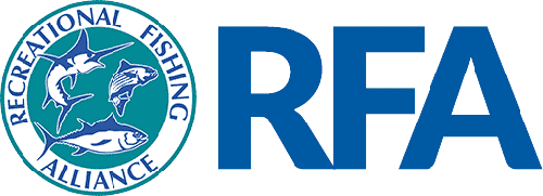 Recreational Fishing Alliance logo
