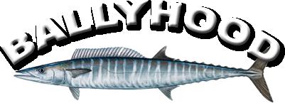 Ballyhood Saltwater Lures logo