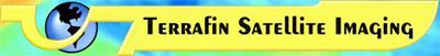 Terrafin Satellite Imaging logo