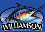 Williamson Lures logo